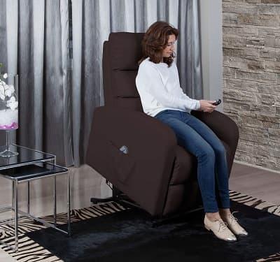 comprar sofa relax electrico