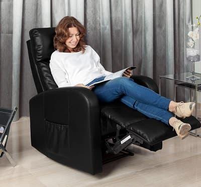 sillon relax economico