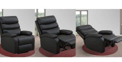 sillon relax electrico Luxury Vida 10 precios