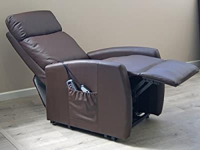 sillon relax electrico barato comprar