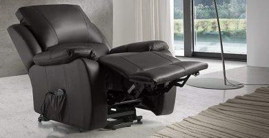 sillon relax electrico masaje elevador ECO-DE Eco-8620UP precio