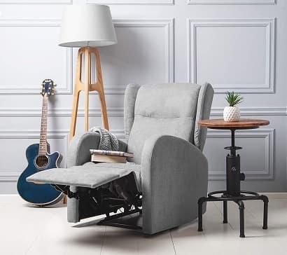 sillones descanso relax electricos