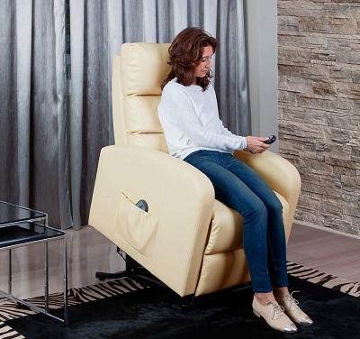 venta sillon relax automatico