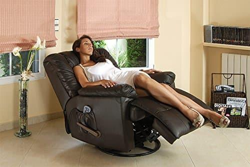 merkamueble sillon relax