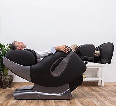 sillon relax electrico merkamueble